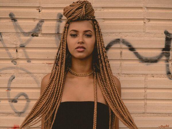 Box braids: penteados e dicas incríveis para você se inspirar